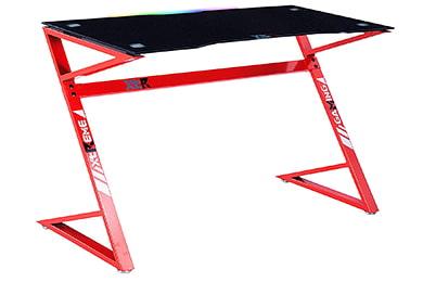 mesa gaming roja profesional