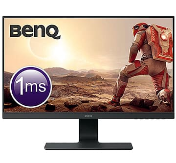 monitor gamer benq barato