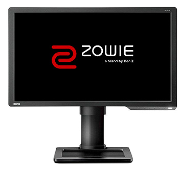 Monitor Gaming BenQ Zowie csgo profesional