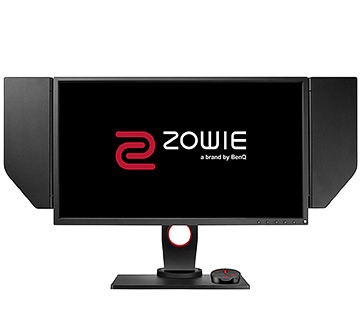 monitor zowie profesional