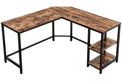 mesa escritorio L